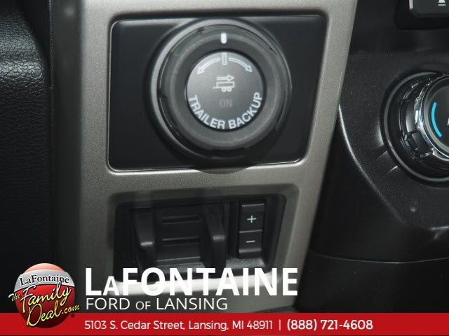 2018 F-150 SuperCrew Cab 4x4,  Pickup #18F818 - photo 20