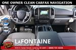 2018 F-150 SuperCrew Cab 4x4,  Pickup #18F825 - photo 12