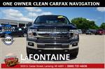 2018 F-150 SuperCrew Cab 4x4,  Pickup #18F825 - photo 3