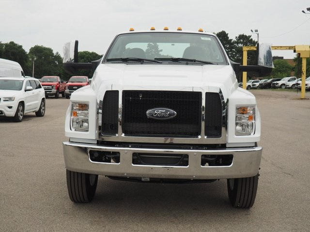2019 F-750 Regular Cab DRW 4x2,  Cab Chassis #19F04 - photo 8