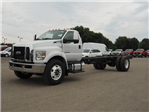 2019 F-750 Regular Cab DRW 4x2,  Cab Chassis #19F04 - photo 1