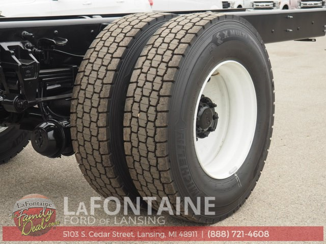 2019 F-750 Regular Cab DRW 4x2,  Cab Chassis #19F06 - photo 11