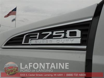 2019 F-750 Regular Cab DRW 4x2,  Cab Chassis #19F06 - photo 13