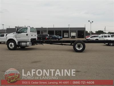 2019 F-750 Regular Cab DRW 4x2,  Cab Chassis #19F06 - photo 7