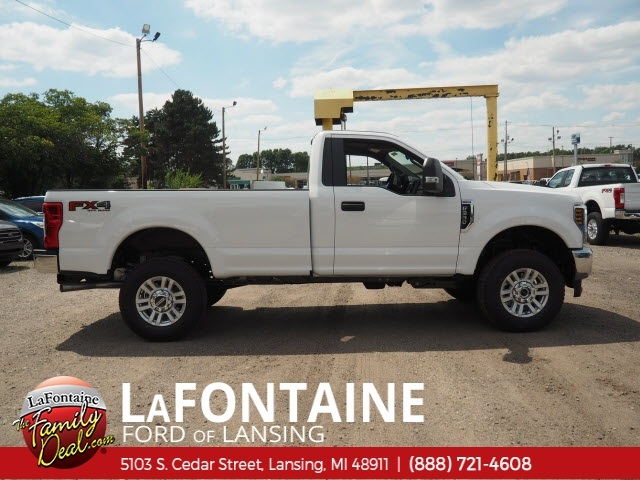 2019 F-250 Regular Cab 4x4,  Pickup #19F08 - photo 6