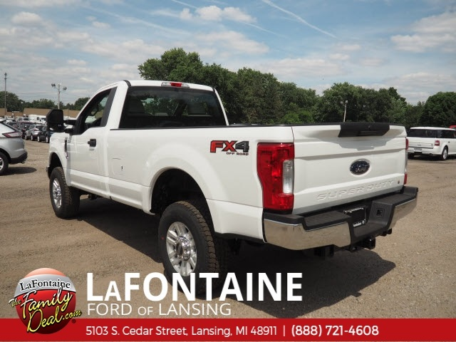 2019 F-250 Regular Cab 4x4,  Pickup #19F08 - photo 2