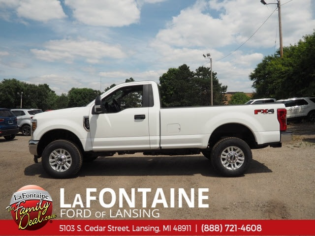 2019 F-250 Regular Cab 4x4,  Pickup #19F08 - photo 9