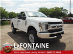 2019 F-250 Regular Cab 4x4,  Pickup #19F08 - photo 3