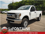 2019 F-250 Regular Cab 4x4,  Pickup #19F08 - photo 1