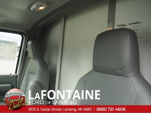 2019 E-350 4x2,  Rockport Cutaway Van #19F10 - photo 15