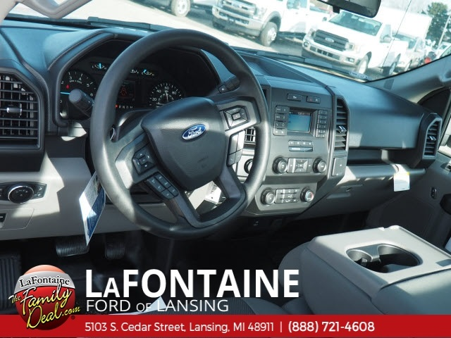 2019 F-150 Regular Cab 4x4,  Pickup #19F121 - photo 11