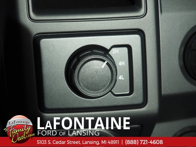 2019 F-150 Regular Cab 4x4,  Pickup #19F121 - photo 18