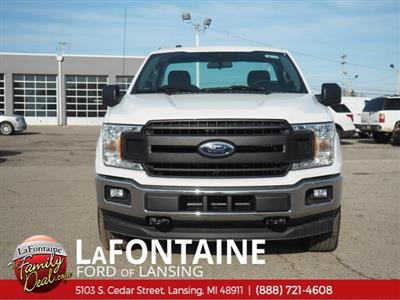 2019 F-150 Regular Cab 4x4,  Pickup #19F121 - photo 3