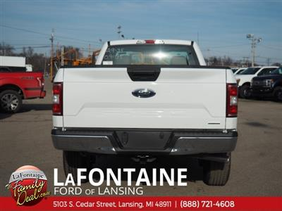 2019 F-150 Regular Cab 4x4,  Pickup #19F121 - photo 7
