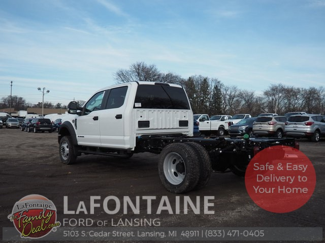 Lafontaine Ford Lansing >> LaFontaine Ford Of Lansing | Commercial Work Trucks and Vans