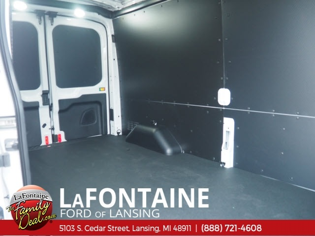 2019 Transit 250 Med Roof 4x2,  Empty Cargo Van #19F152 - photo 11