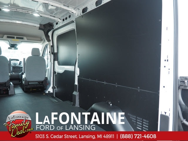 2019 Transit 250 Med Roof 4x2,  Empty Cargo Van #19F152 - photo 2