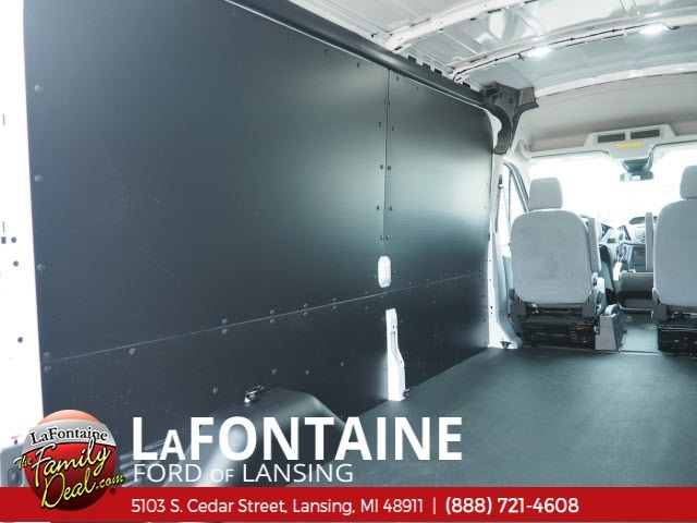 2019 Transit 250 Med Roof 4x2,  Empty Cargo Van #19F152 - photo 13