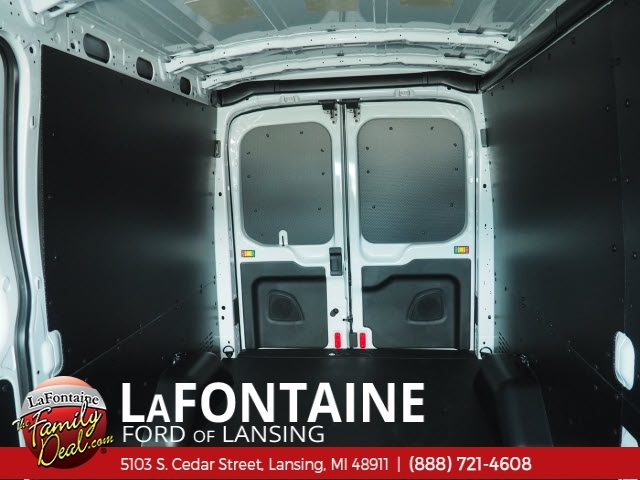 2019 Transit 250 Med Roof 4x2,  Empty Cargo Van #19F152 - photo 14