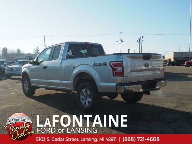 2019 F-150 Super Cab 4x4,  Pickup #19F159 - photo 2