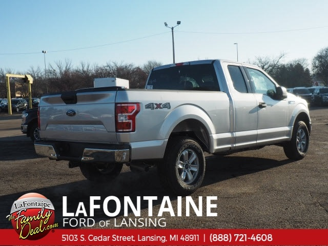 2019 F-150 Super Cab 4x4,  Pickup #19F159 - photo 6