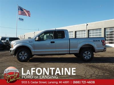 2019 F-150 Super Cab 4x4,  Pickup #19F159 - photo 5