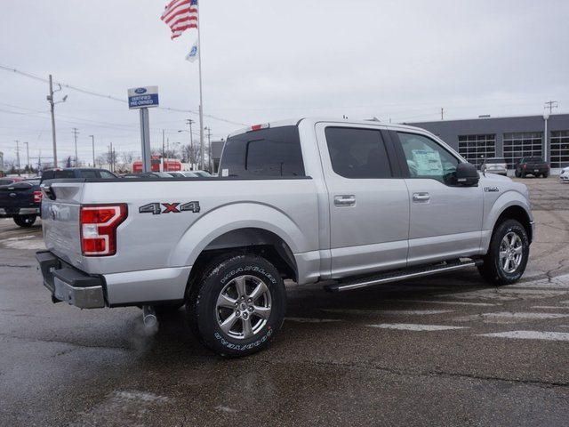 2019 F-150 SuperCrew Cab 4x4,  Pickup #19F186 - photo 6