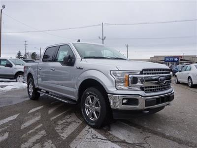 2019 F-150 SuperCrew Cab 4x4,  Pickup #19F186 - photo 3