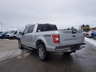 2019 F-150 SuperCrew Cab 4x4,  Pickup #19F186 - photo 2