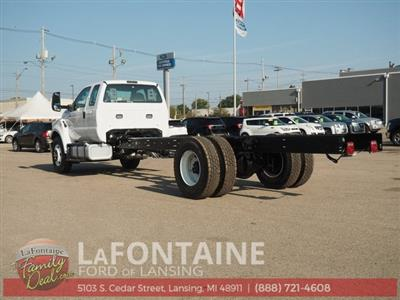 2019 F-750 Super Cab DRW 4x2,  Cab Chassis #19F22 - photo 2