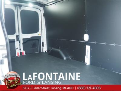 2019 Transit 250 Med Roof 4x2,  Empty Cargo Van #19F233 - photo 11