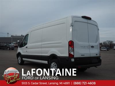 2019 Transit 250 Med Roof 4x2,  Empty Cargo Van #19F233 - photo 6