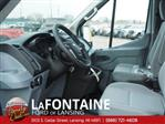 2019 Transit 250 Med Roof 4x2,  Empty Cargo Van #19F233 - photo 16