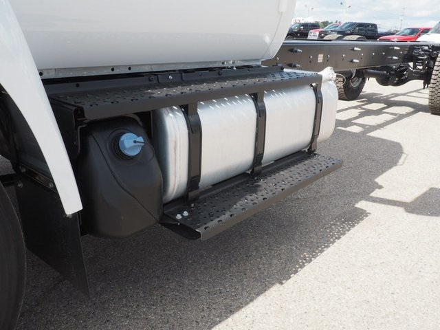 2019 F-650 Regular Cab DRW 4x2,  Cab Chassis #19F27 - photo 12