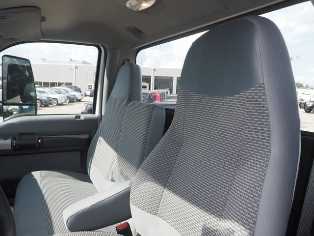 2019 F-650 Regular Cab DRW 4x2,  Cab Chassis #19F27 - photo 16