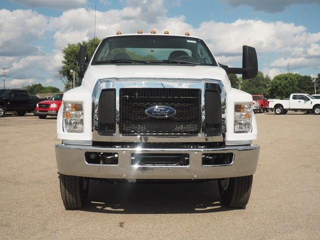 2019 F-650 Regular Cab DRW 4x2,  Cab Chassis #19F27 - photo 4