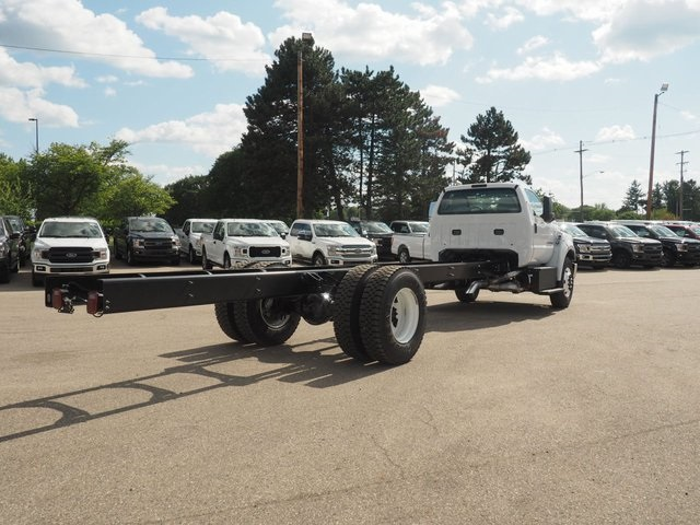 2019 F-650 Regular Cab DRW 4x2,  Cab Chassis #19F27 - photo 7