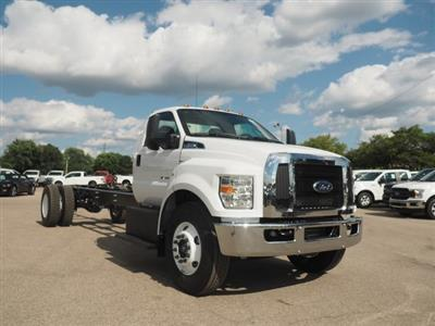 2019 F-650 Regular Cab DRW 4x2,  Cab Chassis #19F27 - photo 3