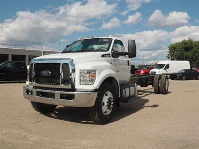 2019 F-650 Regular Cab DRW 4x2,  Cab Chassis #19F27 - photo 1
