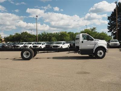 2019 F-650 Regular Cab DRW 4x2,  Cab Chassis #19F27 - photo 8