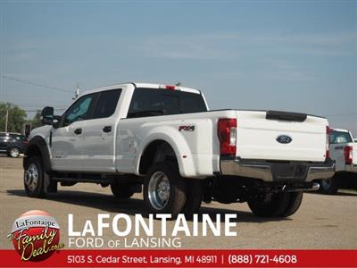 2019 F-450 Crew Cab DRW 4x4,  Pickup #19F29 - photo 2