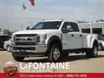 2019 F-450 Crew Cab DRW 4x4,  Pickup #19F29 - photo 1