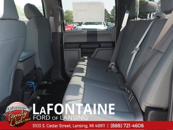 2019 F-450 Crew Cab DRW 4x4,  Pickup #19F40 - photo 16