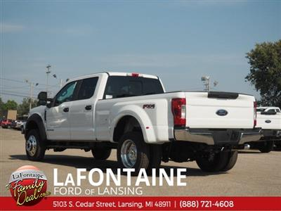 2019 F-450 Crew Cab DRW 4x4,  Pickup #19F40 - photo 2
