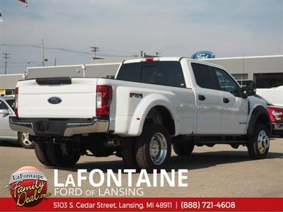 2019 F-450 Crew Cab DRW 4x4,  Pickup #19F40 - photo 7