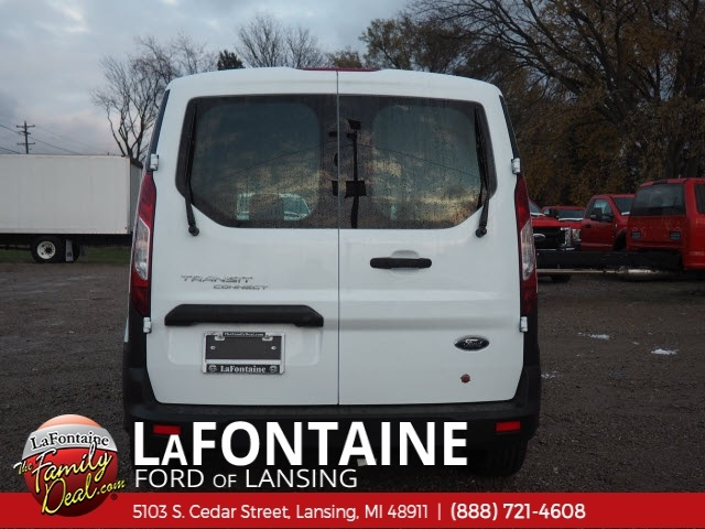 2019 Transit Connect 4x2,  Empty Cargo Van #19F48 - photo 7