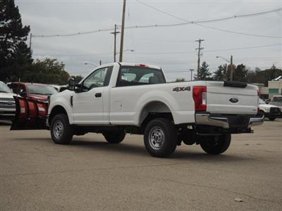 2019 F-250 Regular Cab 4x4,  Western Snowplow Pickup #19F61 - photo 2