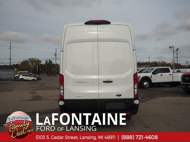 2019 Transit 350 High Roof 4x2,  Empty Cargo Van #19F83 - photo 7