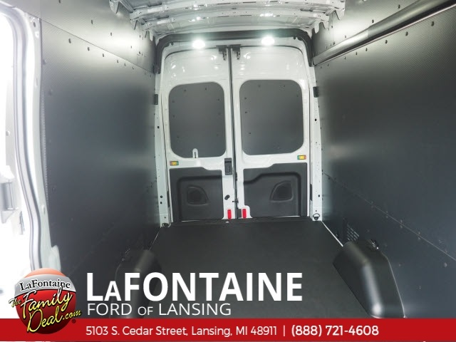2019 Transit 350 High Roof 4x2,  Empty Cargo Van #19F84 - photo 12