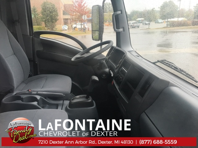 2016 Low Cab Forward Regular Cab, Cab Chassis #16C2100 - photo 14